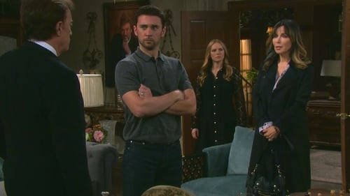 Days of Our Lives: Season 53 – Episode Wednesday November 29, 2017