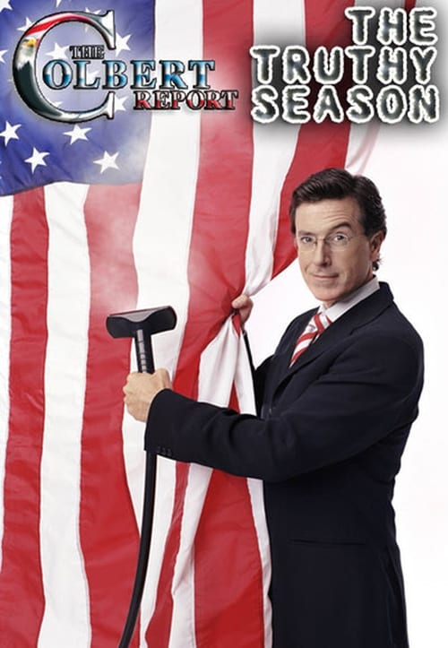 The Colbert Report: Season 5