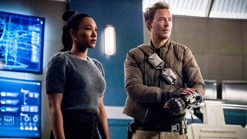 Assistir The Flash S06E17 – 6×17 – Legendado