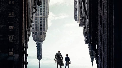 Dark Tower (2017)