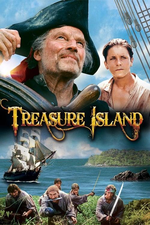 Sledujte Film Ostrov pokladů Dabovaný V Češtině