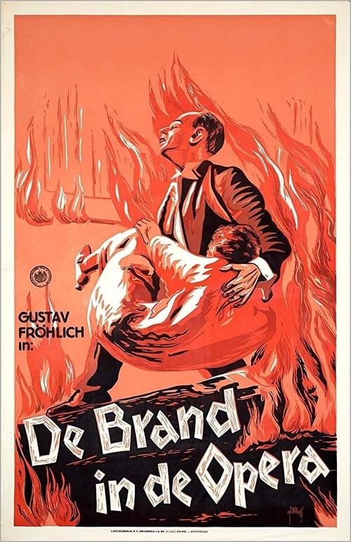 فيلم Brand in der Oper في نوعية جيدة HD 1080P
