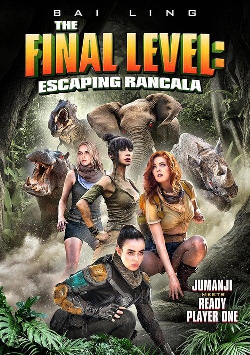 فيلم The Final Level: Escaping Rancala مترجم, kurdshow
