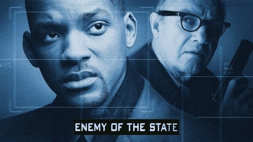 Enemy of the State - It's not paranoia if they're really after you. - Azwaad Movie Database