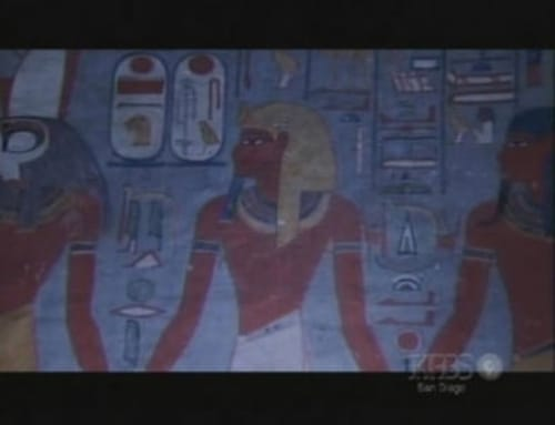 NOVA: Season 33 – Episode The Mummy Who Would Be King