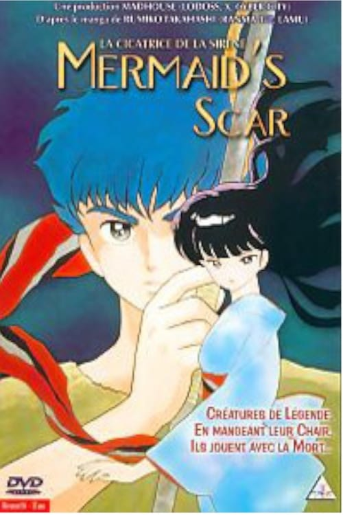 Mermaid's Scar (1993) Poster
