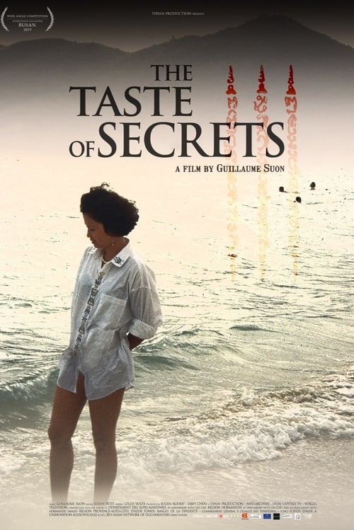 The Taste of Secrets with excellent audio/video quality and virus free interface