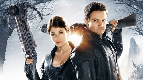 Hansel & Gretel: Witch Hunters (2013) REMASTERED Dual Audio BluRay 480p & 720p GDRive