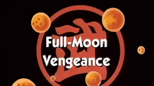 Full-Moon Vengeance