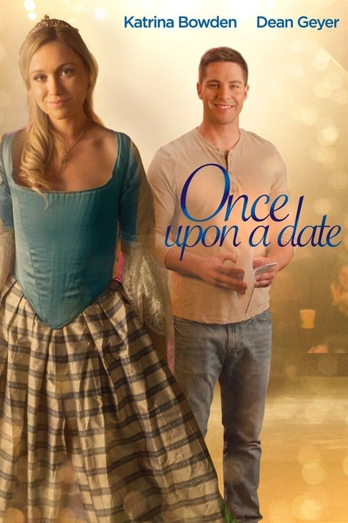 Once Upon a Date poster