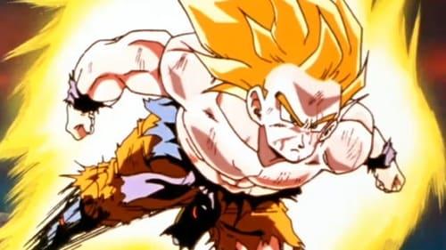 Dragon Ball Z Kai: Season 2 – Episod Duel on a Vanishing Planet! The Final Showdown!