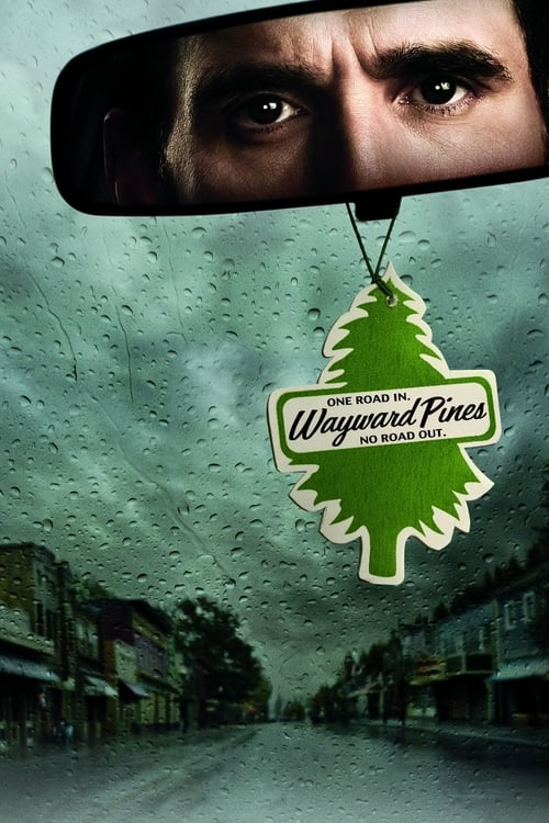 Wayward Pines-Azwaad Movie Database