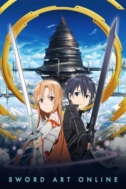 Subtitles Sword Art Online (2012) in English Free Download   720p BrRip x264