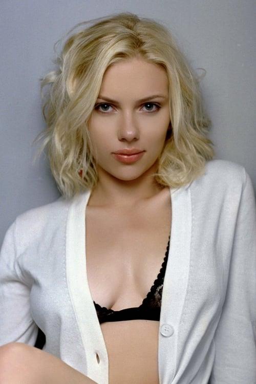 Scarlett's image
