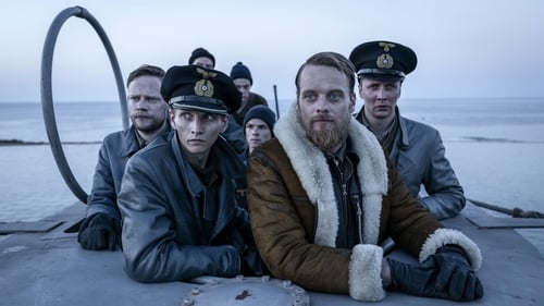 Das Boot – O Barco Inferno No Mar: 2×8