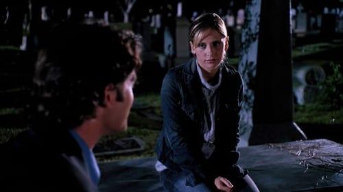 Assistir Buffy – A Caça-Vampiros S07E07 – 7×07 – Dublado