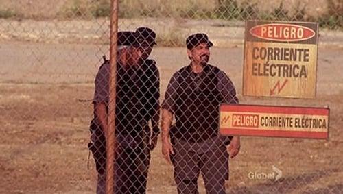 Prison Break - Season 3 - Episode 4: 4