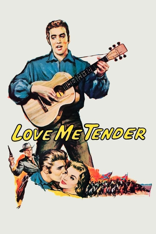 Download Love Me Tender (1956) Movie Free Online