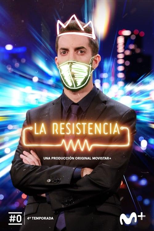 La resistencia Season 4