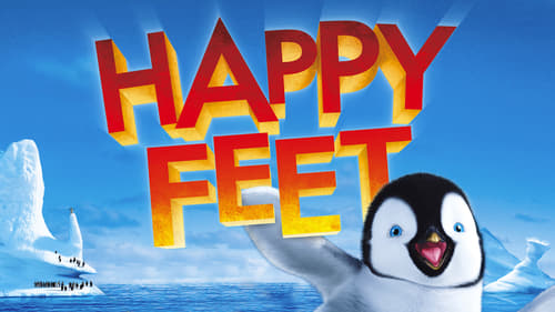 Happy Feet - WARNING: May Cause Toe-Tapping. - Azwaad Movie Database
