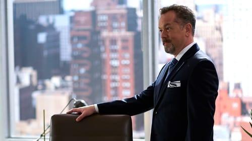 Suits - Season 5 - Episode 10: faith