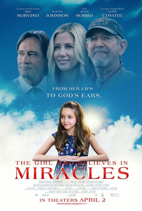 Watch The Girl Who Believes in Miracles Online Thevideo