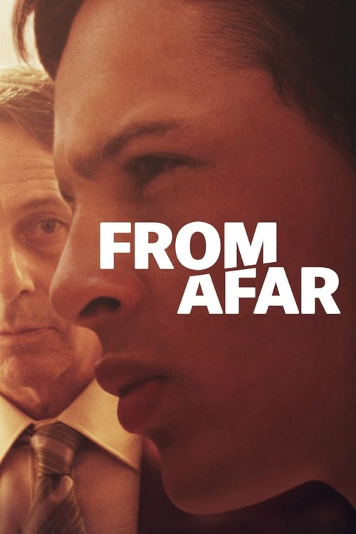 From Afar (2016) Poster