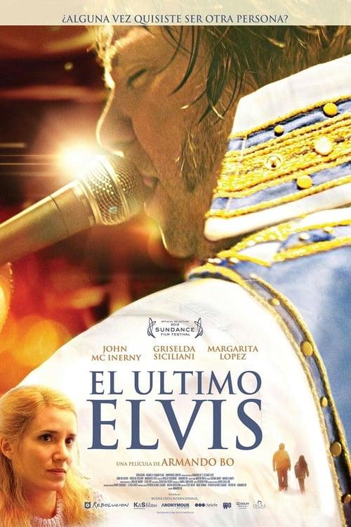 شاهد الفيلم El último Elvis مجاني باللغة العربية