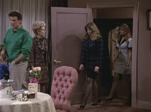 Cheers 1989 Tv Show: Season 7 – Episode The Visiting Lecher