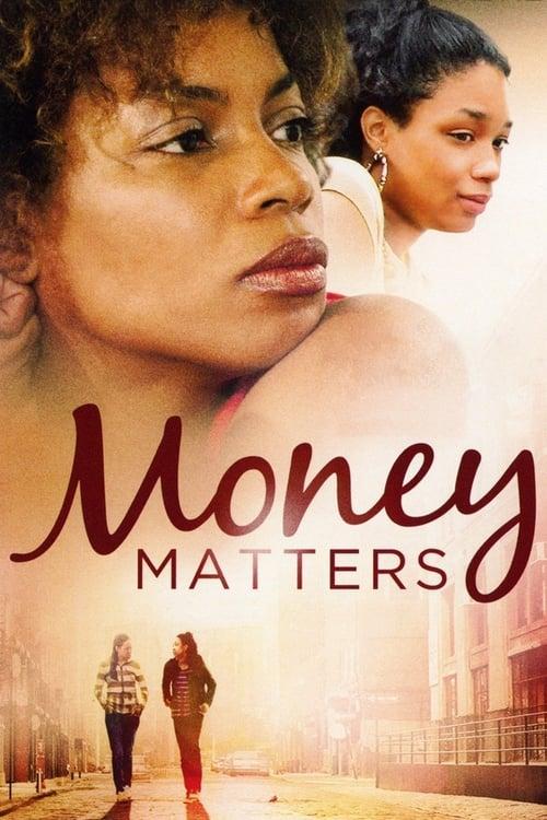 Money Matters (2011) Poster
