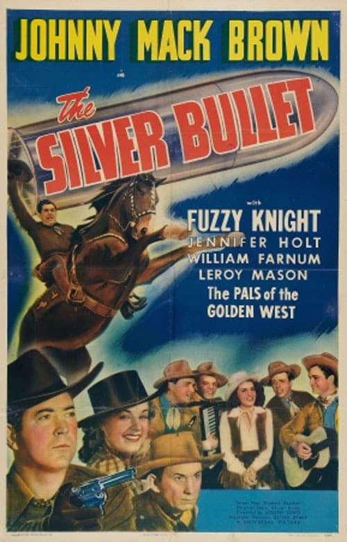 The Silver Bullet Online