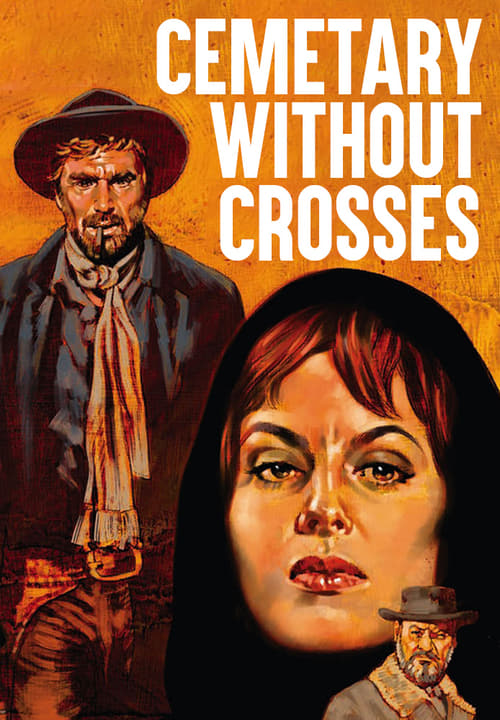 Cemetery Without Crosses (1969)