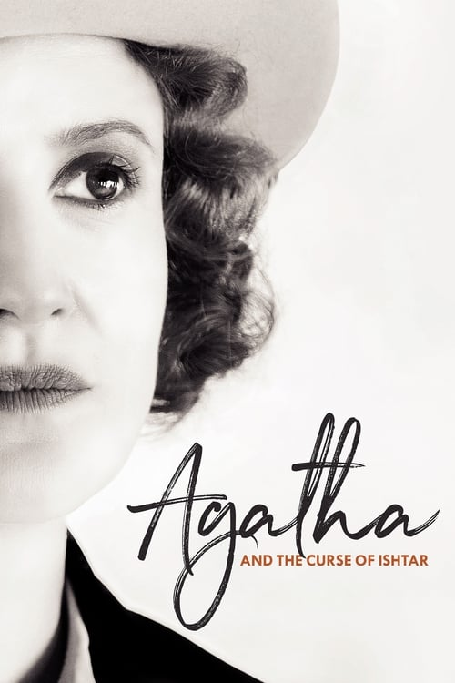 Regarde Le Film Agatha and the Curse of Ishtar De Bonne Qualité Gratuitement