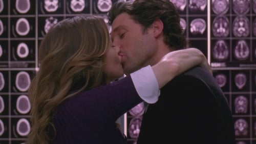Grey's Anatomy - Season 5 - Episode 19: Elevator Love Letter