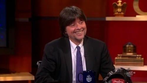 The Colbert Report 2010 Blueray: Season 6 – Episode Ken Burns