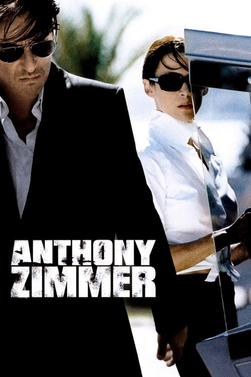 The poster of Anthony Zimmer