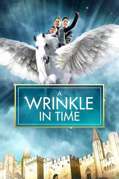 Film A Wrinkle in Time Zdarma V Češtině