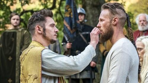 Vikings - Season 5 - Episode 13: A New God