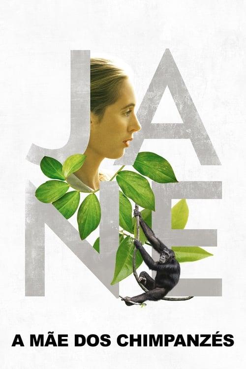 Assistir Jane: A Mãe dos Chimpanzés - HD 720p Dublado Online Grátis HD