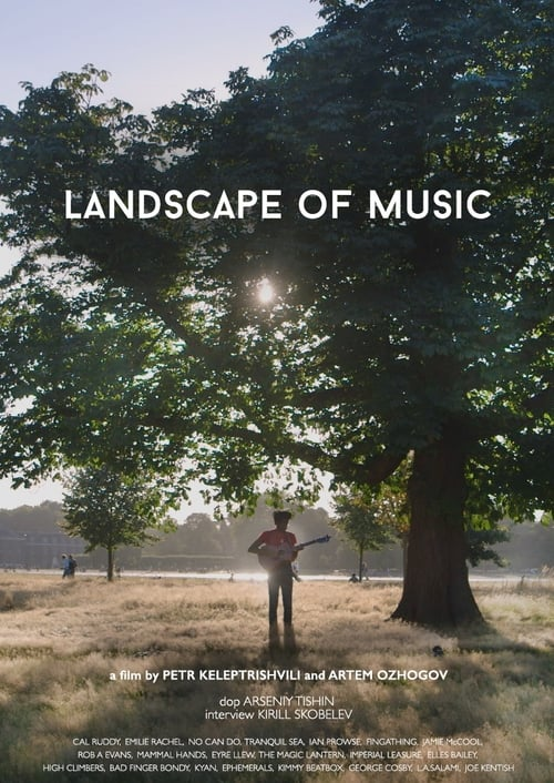 Watch Free Landscape of Music