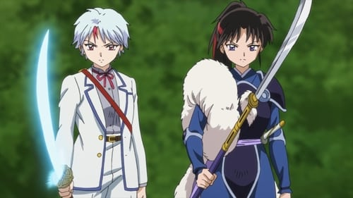 Assistir Yashahime: A Princesa Meio-Youkai S01E20 – 1×20 – Dublado