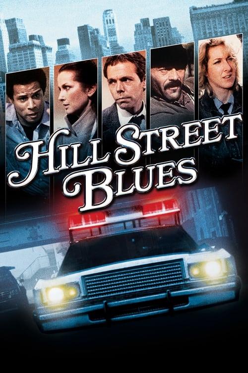 Hill Street Blues-Azwaad Movie Database