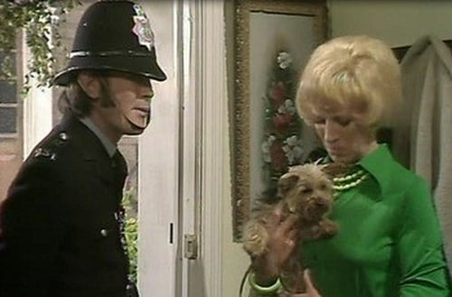 George And Mildred 1976 1080p Retail: Season 1 – Episode The Little Dog Laughed