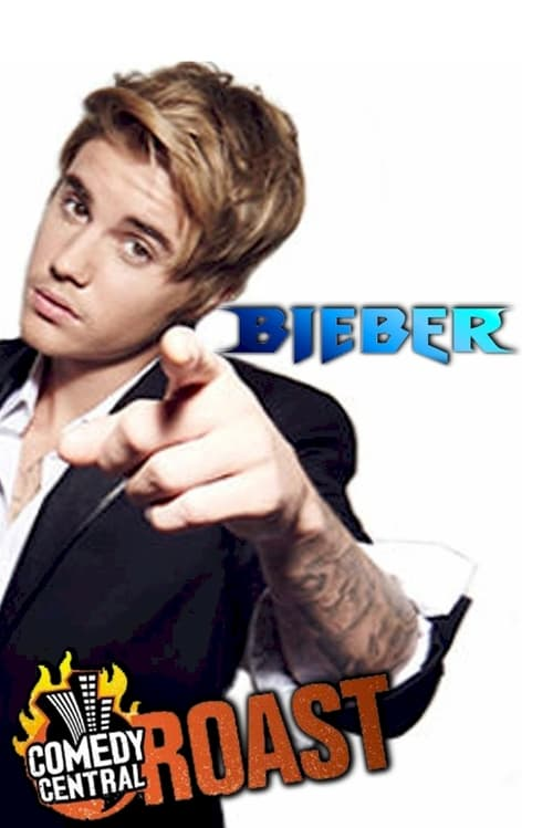 Imagen Comedy Central Roast of Justin Bieber