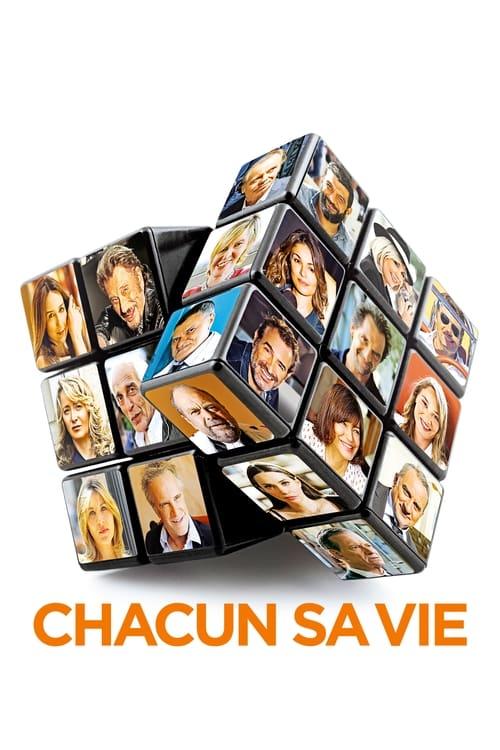 Filme Chacun sa vie Em Boa Qualidade Hd 720p