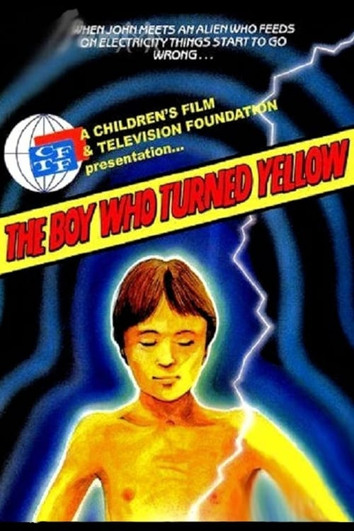 Mira La Película The Boy Who Turned Yellow En Español