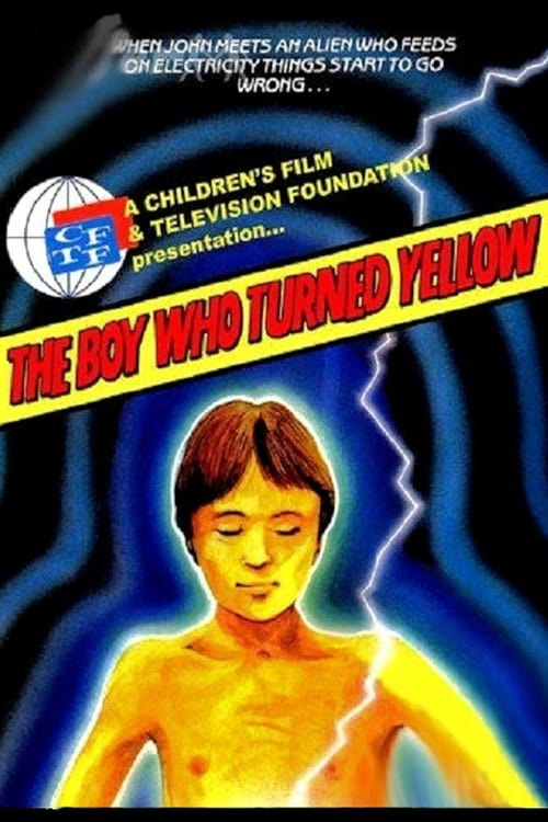 Assistir Filme The Boy Who Turned Yellow Dublado Em Português