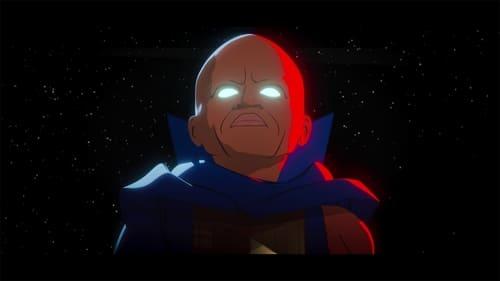 What If...? - Season 1 - Episode 6: What If… Killmonger Rescued Tony Stark?