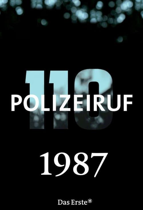 Polizeiruf 110: Season 17