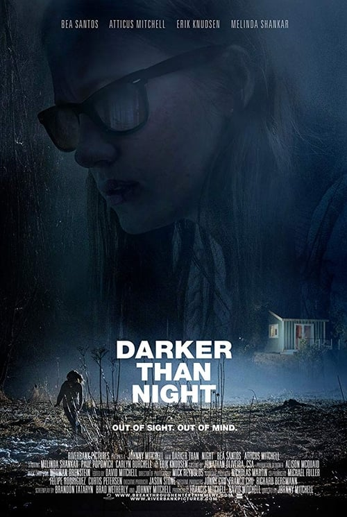 Darker Than Night Poster